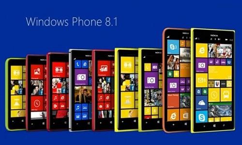 Microsoft actualiza su versión de Windows para los terminales de Nokia