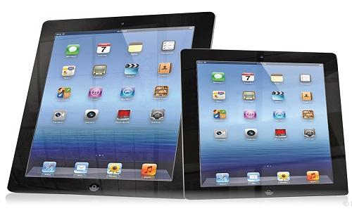 Apple aumenta el tamaño de su iPad