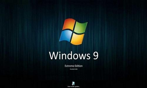 Windows 9 ya tiene versión de prueba
