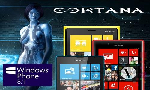 Windows Phone 8.1 ya cuenta con su primera actualización