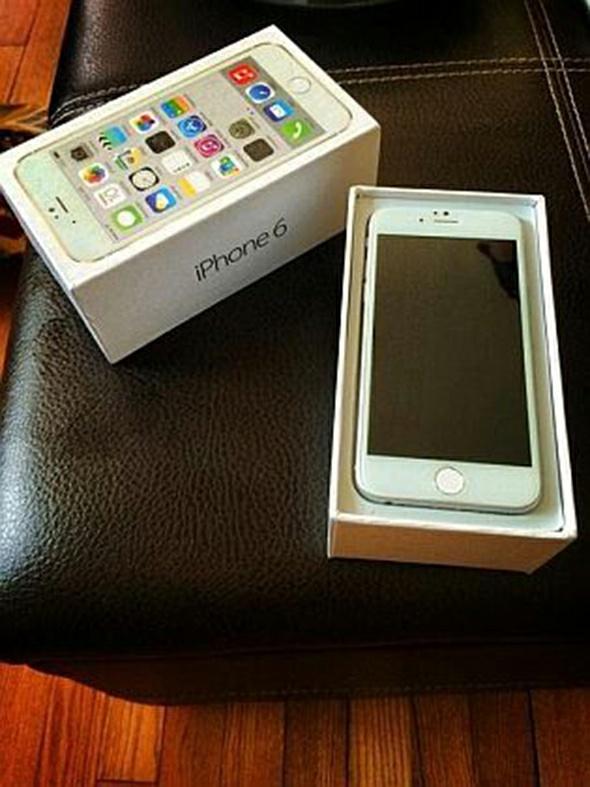 iphone-6 con caja - 1