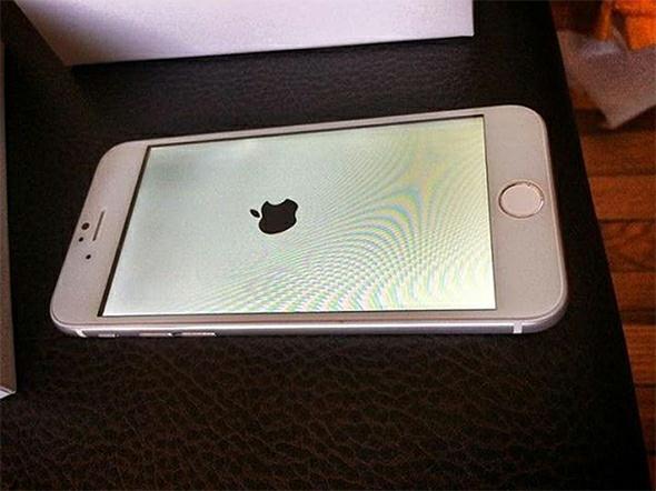 iphone-6 con caja - 2