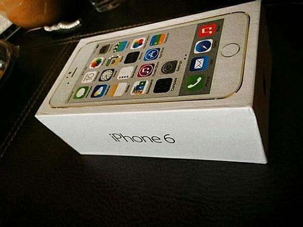 iphone-6 con caja - 3
