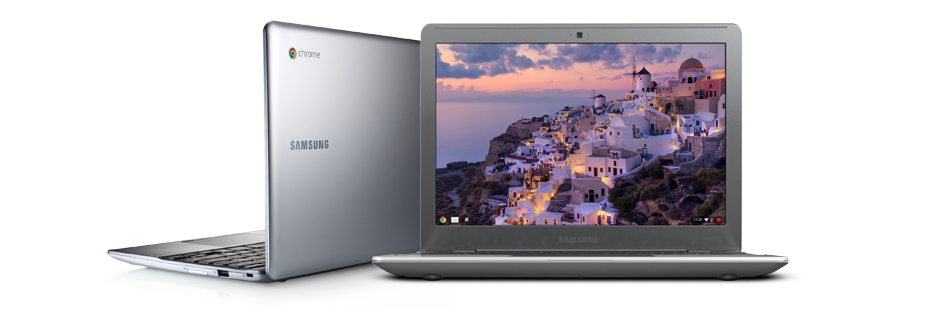 Samsung Chromebook 550